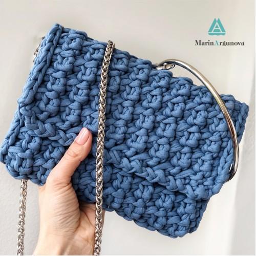 Мастер-класс Micro bag
